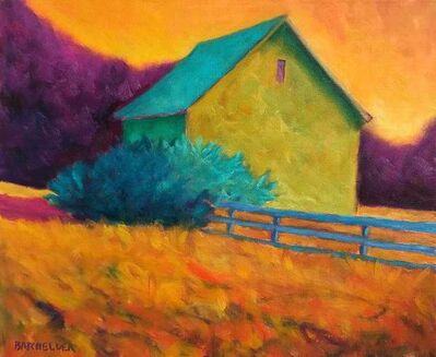 Peter Batchelder, 'Pastureland', 2021
