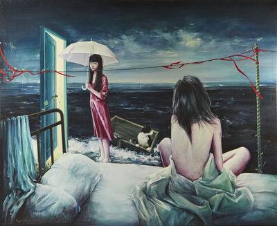 Ren Jing, 'Days to Change ', 2010
