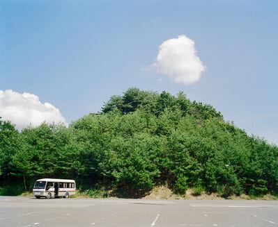 Takahiro Kaneyama, 'Cloud, Fukushima', 2005