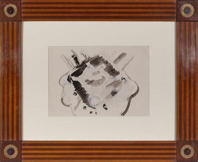 Francis Picabia, 'Mécanique', ca. 1916-1918