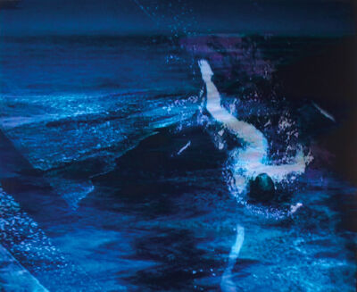 Minnette Vári, 'Aurora Australis VII', 2001-2005