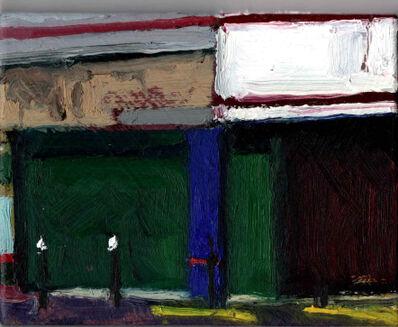 Sharon Feder, 'Tiny Building No. 17', 2020