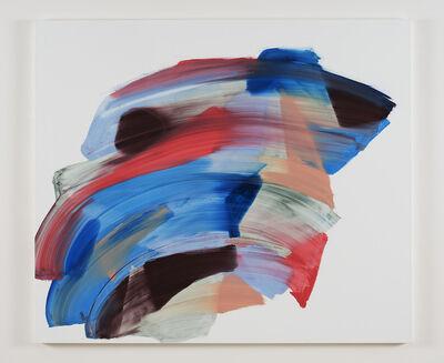 Andrea Belag, 'Beachcomber 7', 2018