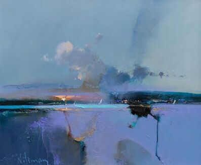 Peter Wileman, 'Stillness of Dusk', 2019