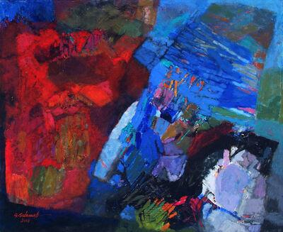 Samir Salameh, 'Untitled', 2001