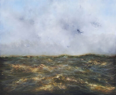 Andrew McIlroy, 'That Bring the Fog and Mist', 2016