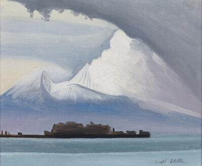 Joseph Stella, 'Vesuvius III', ca. 1920–30