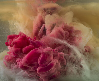 Kim Keever, 'ABSTRACT 36483', 2018