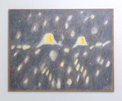 Marc Egger, 'Untitled (Two Rocks)', 2002