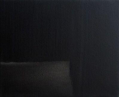 Rosanda Sorakaitė, 'Curtain II', 2015