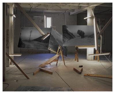Rodrigo Valenzuela, 'Road No. 1', 2015