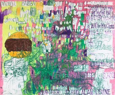 Garrol Gayden, 'Untitled', 2016