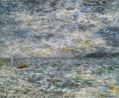 Richard Eurich, 'Storm', 1988