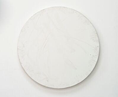 Karin Sander, 'Mailed Painting 156, 2014. Bonn - Berlin - New York', 2014
