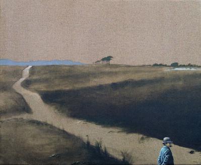 """José Enguídanos, '""""Tierra nuestra""""', 2008"""