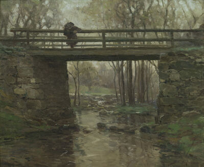 Chauncey Foster Ryder, 'Rowley Brook, Massachusetts', ca. 1910