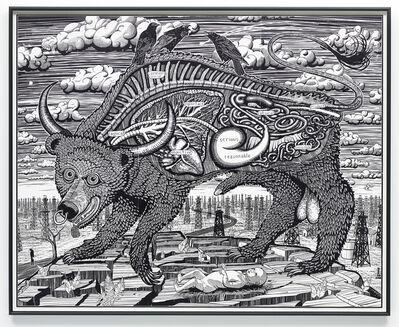 Grayson Perry, 'Animal Spirit', 2016