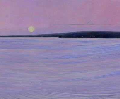 Shane Jones, 'Full Moon Rising', 2019