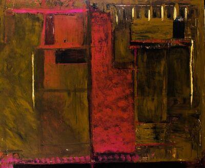 Barnett Suskind, 'City Grid'