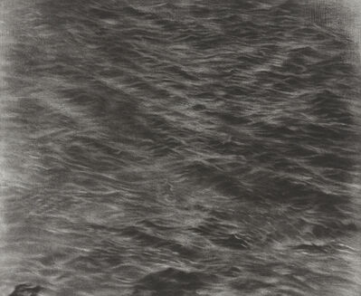 Vija Celmins, 'Untitled Ocean', 2016