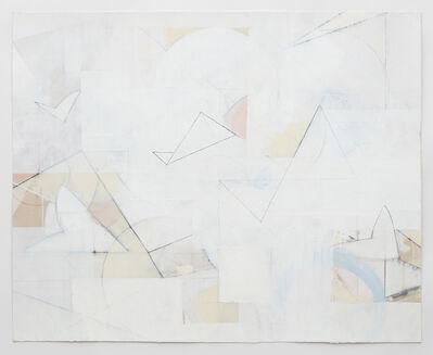 Celia Gerard, 'Planes and hearts', 2017