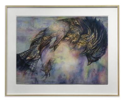 Noel Grunwaldt, 'Grouse 3', 2013-2016