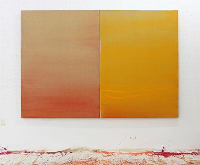 Nico Munuera, 'Contemplare duo III', 2017