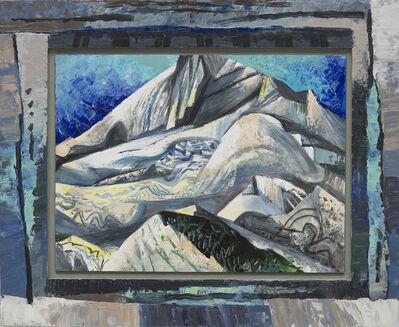 Lucinda Parker, 'Langile Crags', 2012
