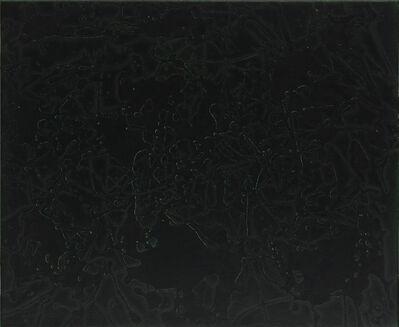 Xiao Bo, 'Sketches 2017 – Black 5', 2017