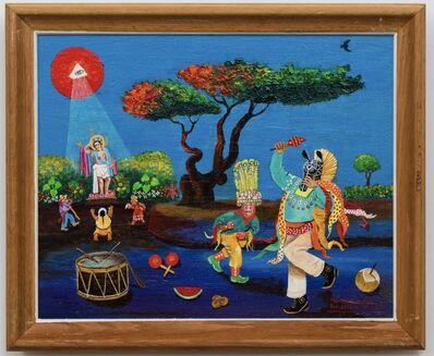 Manuel Garcia Moia, 'Untitled (Macho Raton y Santo Milagroso)', 1989-2007