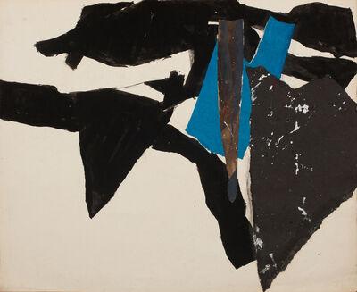 Perle Fine, 'Untitled', ca. 1957