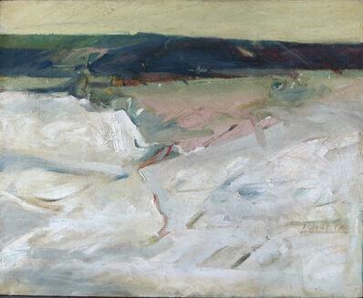 Darrell Forney, ' Bridgeport Valley, CA', 1960