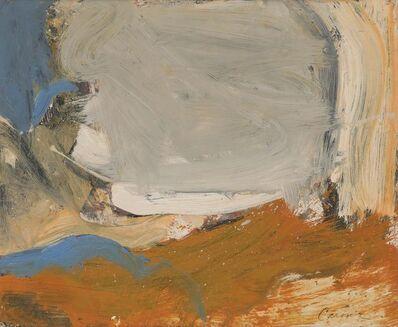 Nicolas Carone, 'Untitled'