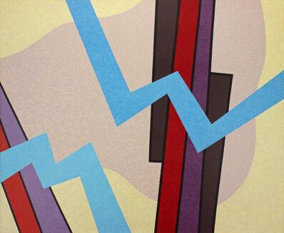 Raymond Jonson, 'Polymer No. 6', 1958