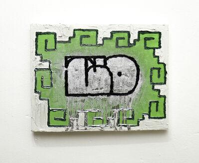 ZOMBRA, 'Untitled'