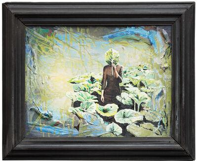 Andrea Damp, 'Seijalem (Frame 19th century)', 2018