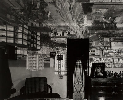 Abelardo Morell, 'Camera Obscura Image of El Vedado, Looking Northwest, Havana, Cuba', 2002