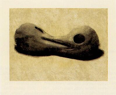 Daniel Senise, 'El eslabón perdido', 1999