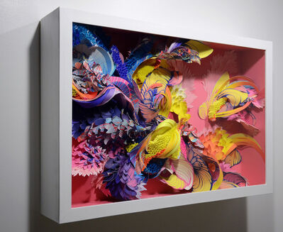 "Crystal Wagner, '""Terrarium IV""', 2013"