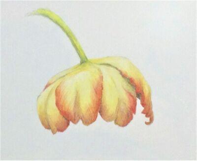 Linda Lynton, 'Tulip', 2018