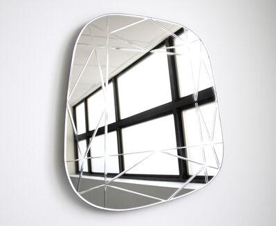 Sam Baron, 'Mini Maryline Mirror', 2015