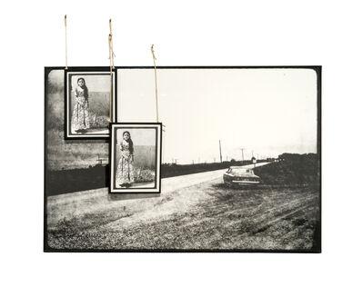 Manal AlDowayan, 'Solitary Car', 2015