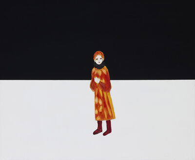 Chisato Tanaka, 'Prayer', 2014