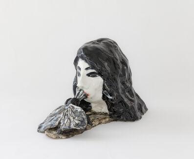 Klara Kristalova, 'Flicka och fluga', 2012