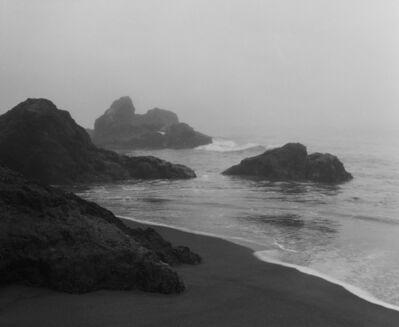 Christine Huhn, 'Formations at Sunrise, Headlands ', 2020