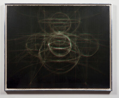 Bruce Nauman, 'Untitled (Green)', 1971