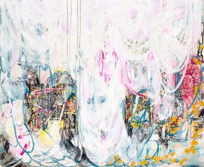 Yun Kyung Jeong, 'Balancing I', 2019