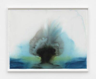 Thiago Rocha  Pitta, 'portrait of a breathing stromatolite', 2018