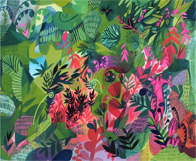 Ashley Amery, 'Undergrowth ', 2016