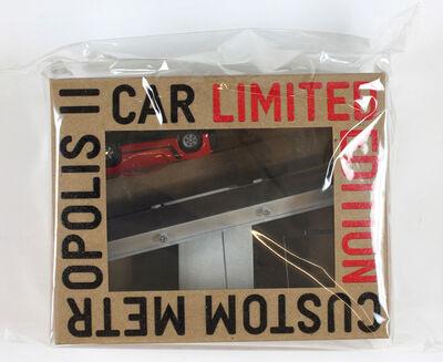 Chris Burden, 'Custom Metropolis II Car', 2012